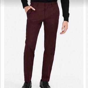 Brand new never used men's dress pants